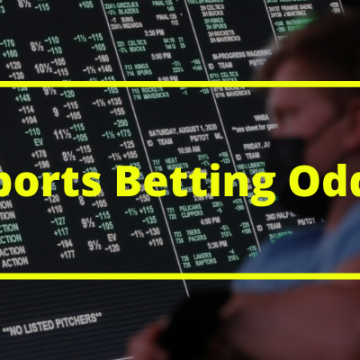 sports betting odds