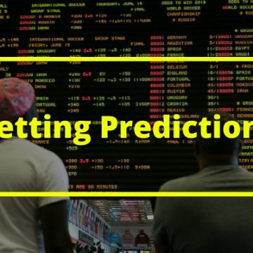 betting predictions